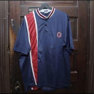 Vintage Dr. J Converse Shirt